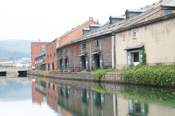小樽運河1